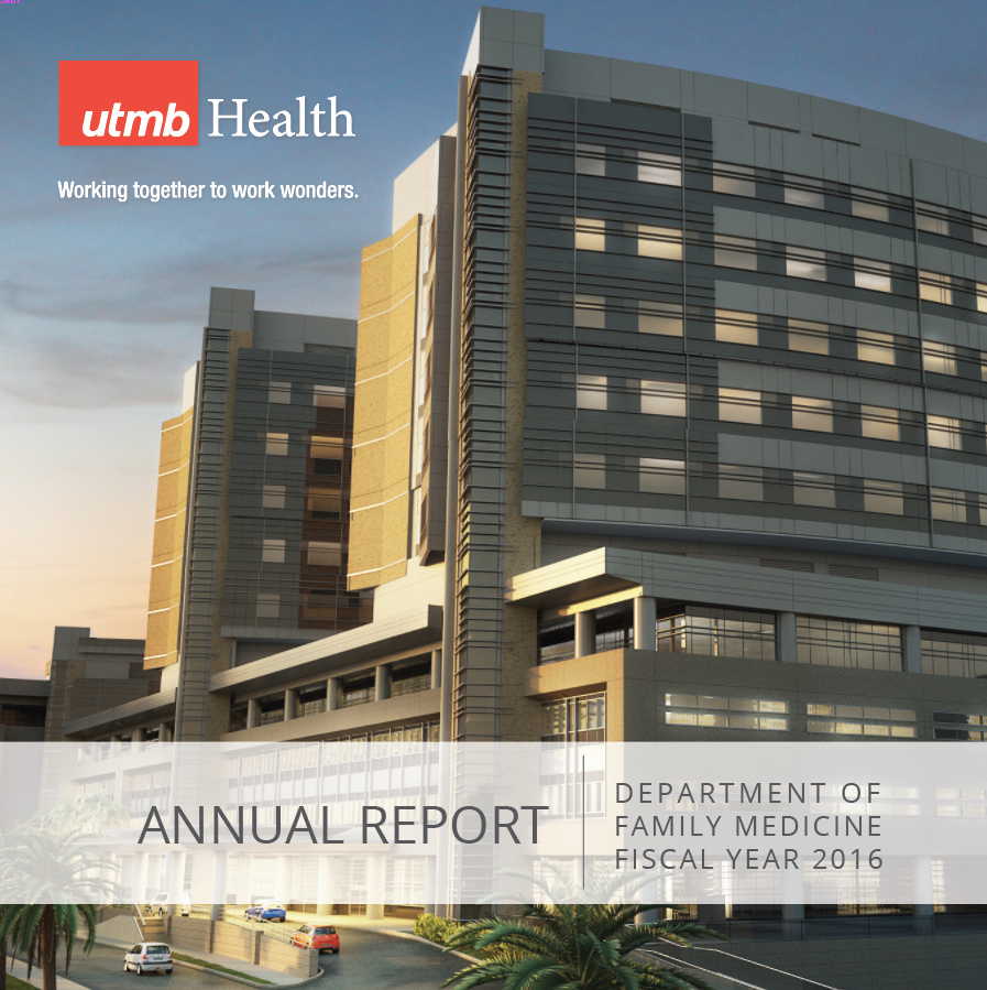 Cover for 2016 Annual Report