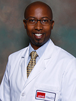 Winfred Frazier, MD, MPH